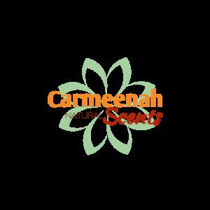 carmeenah scents logo